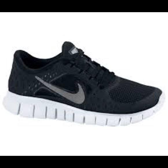 8f1e92a95a063 nike free run 3 kids running shoes